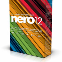Nero Burning Rom 12 Crack + Keygen And Serial Number Download