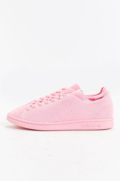 adidas Stan Smith Primeknit Sneaker from Urban Outfitters 81318be9a1