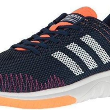 adidas NEO Women's Cloudfoam Super Flex W Running Shoe