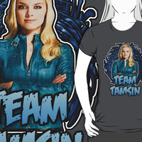 Lost Girl Team Tamsin