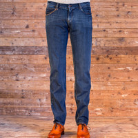PIKE CREEK Jean's Medium Wash