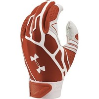 Under Armour Adult Motive II Batting Gloves | Baseball Express