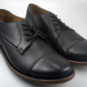 SUTRO Men® Larkin Oxford - Black