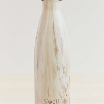 Swell Blonde Wood Water Bottle - Urban Outfitters