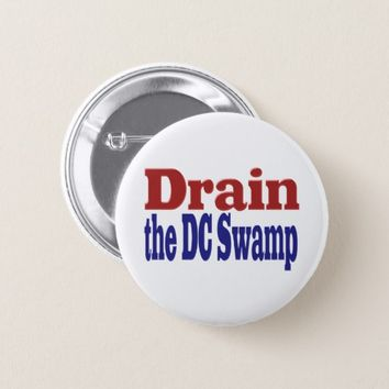 Drain The DC Swamp Button