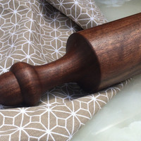 The Seed Rolling Pin