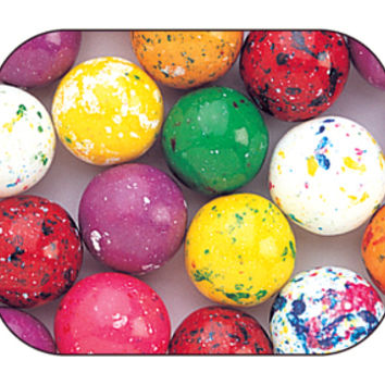 Splat 1-Inch Jawbreakers Candy: 850-Piece Case