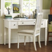 Meredith Smart Technology™ Vanity Desk