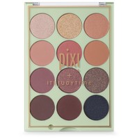 Pixi® + ItsJudyTime Get The Look Palette It'sEyeTime - 1.2oz
