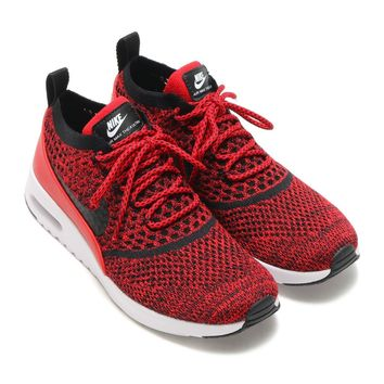 Nike : Air Max Thea Ultra knit Gym shoes-1