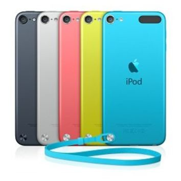 Apple iPod touch 32GB Space Gray (5th Generation) NEWEST MODEL
