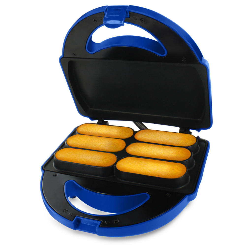 The Authentic Twinkie Maker