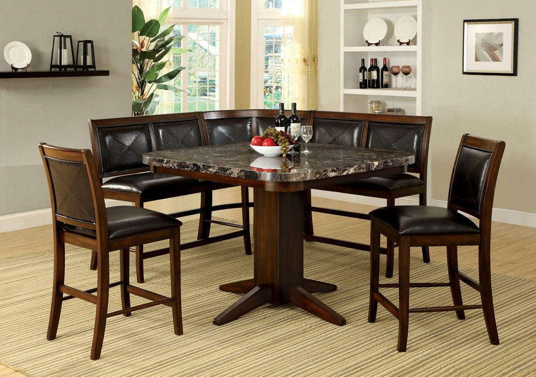 AMB Furniture amp Design Dining Room From And