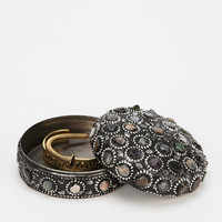 Magical Thinking Stone & Metal Jewelry Box - Urban Outfitters
