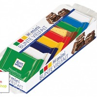 Ritter Sport Mini Colorful Variety