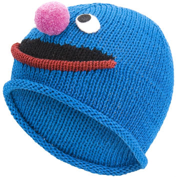 Sesame Street - Grover Head Toddler Beanie