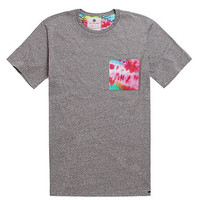 On The Byas Daniel Mock Twist Pocket T-Shirt at PacSun.com
