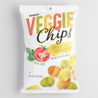 World Market Veggie Chips
