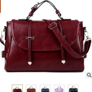 Women Leather Handbags Shopping Shoulder Bags Ladies Designer Beach Travel Totes = 1697393732