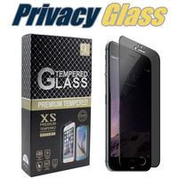 Privacy Screen Tempered Glass