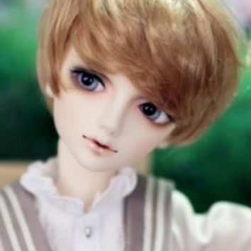Little Demetri - 42cm Little Monica Boy - BJD Dolls, Accessories - Alice's Collections