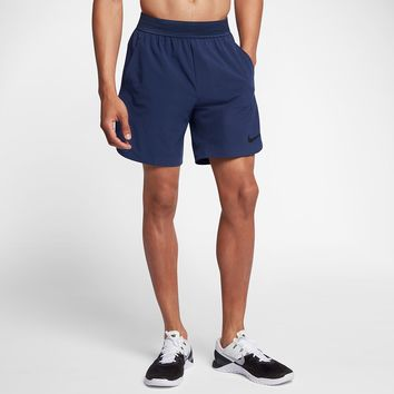 "Nike Flex-Repel Men's 8"" Training Shorts. Nike.com"