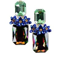 Earrings Women - Bijoux Women on Roberto Cavalli Online Store