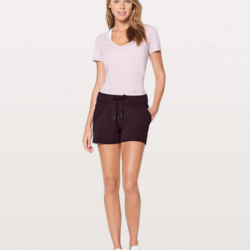 Hotty Hot Short II *Long 4"