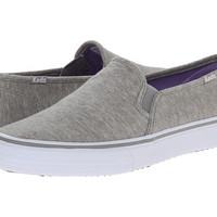 Double Deck Jersey Heather Grey Keds