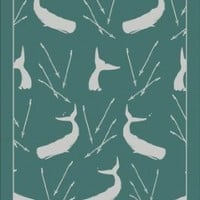 Moby-Dick: or, The Whale (Clothbound Classics):Amazon:Books
