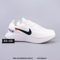 NIKE AIR BERWUDA REACT cheap Men's and women's nike shoes