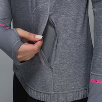 Pace Pusher 1/2 Zip