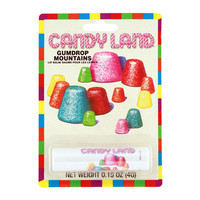 Candy Land Gumdrop Mountain Lip Balm