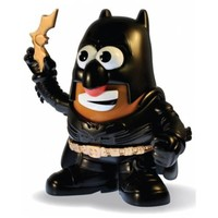 Batman Mr Potato Head - Dark Knight Rises