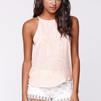 See You Monday Crochet Shorts - Womens Short - White