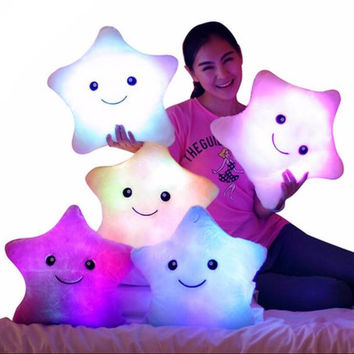 Pokemon Star Luminous Pillow