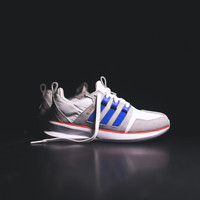 adidas Originals SL Loop Runner - White / Bluebird / Red