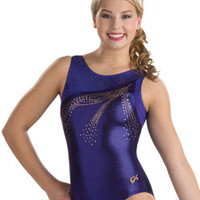 Imperial Purple Mystique Tank Leo from GK Elite