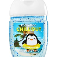 PocketBac Sanitizing Hand Gel Chill Out - Sea Breeze