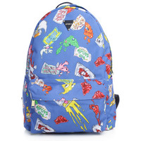 SAUCY PACKS BACKPACK