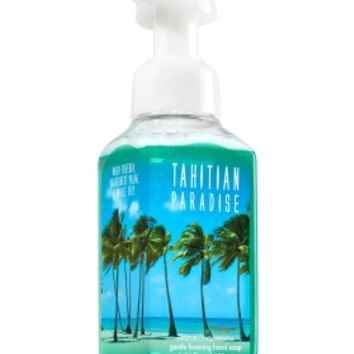 Gentle Foaming Hand Soap Tahitian Paradise