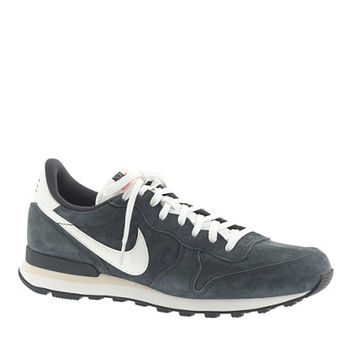J.Crew Men's Nike Limited-Edition Pdx Internationalist Mid Sneakers