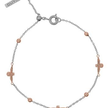 Olivia Burton Queen Bee Ball Chain Bracelet | Nordstrom