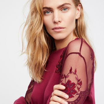 Free People Daniella Top