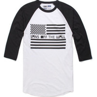Vans Allied Skates Raglan Tee at PacSun.com