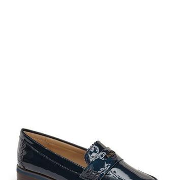 COACH 'Peyton' Loafer (Women) | Nordstrom