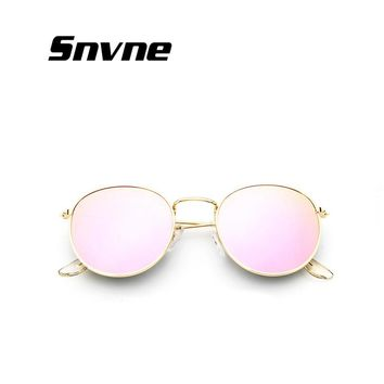Snvne Retro Sunglasses