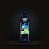 Not Tide Down Body Spray