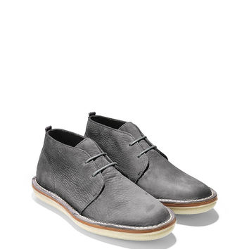 Lewis Chukka in Magnet