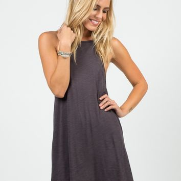 Strappy Cami Dress - Large